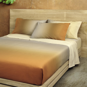 Gabel double bed sheet set Gabel SUNSET pure natural cotton