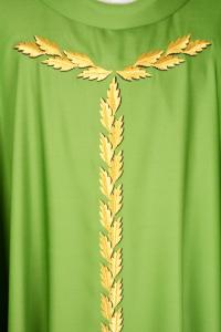 Casula C188AT Foglie Ulivo Verde