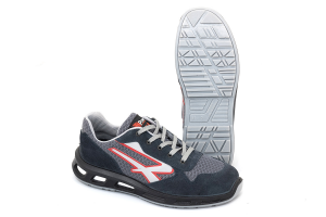 U-POWER - ACTIVE - SCARPA BASSA S1P SRC