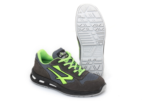 U-POWER - POINT - SCARPA BASSA S1P SRC