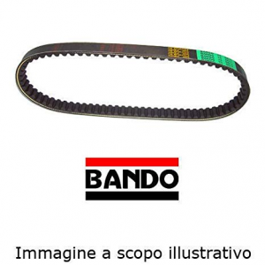 CINGHIA BANDO PER SCOOTER HONDA SH X8RS FIFTY 50  27.3715/3