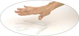 Materasso in Lattice Air di origine NATURALE, Memory Foam e Waterfoam alto 20 cm DOPPIO COMFORT Lato Estivo e Invernale, ORTOPEDICO Lastra 3D Fodera SILVER Sfoderabile con Cuscini Letto - Modello DUAL SEASON