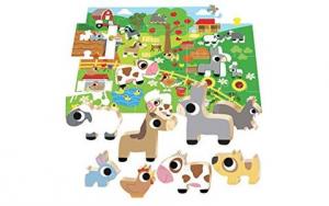Montessori Happy Farm
