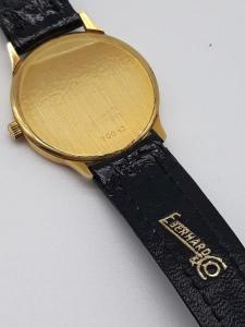 Orologio Uomo Eberhard Royal Quartz in oro giallo 750, vendita on line | OROLOGERIA BRUNI Imperia