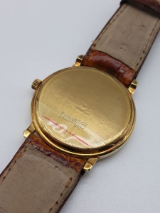 Orologio unisex Eberhard Royal Quartz in oro 750, vendita on line | OROLOGERIA BRUNI Imperia