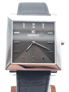 Orologio Kienzle Uomo quadrato quadrante nero, vendita on line | OROLOGERIA BRUNI Imperia