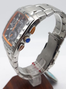 Orologio Kienzle Uomo tachimetro rettangolare, vendita on line | OROLOGERIA BRUNI Imperia
