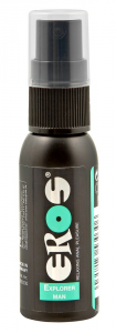 EROS Analspray gel stimulant Anal sexy toys transparent 30 ml made in DE