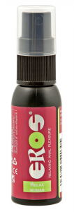 EROS Analspray gel anale stimolante sexy toys 30 ml 4035223540305 made in DE