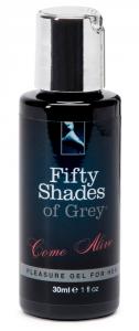 FIFTY SHADES OF GREY Gel da igiene intima per voi stimolante sexy toys 30 ml