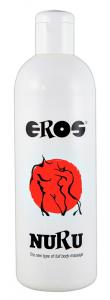 EROS Gel de massage pour les jeux érotiques sexy transparent 1000 ml made in DE