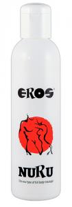 EROS Gel de massage pour les jeux érotiques sexy transparent 500 ml made in DE