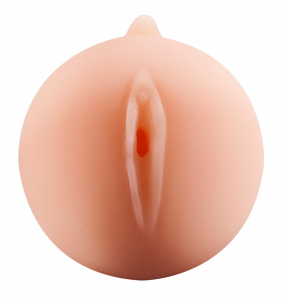 EXCELLENT POWER Masturbatore senza vibrazione sexy toys lungo 8 cm diam 1 cm