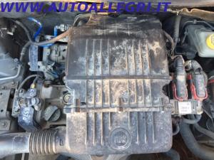 Motore Fiat Grande Punto 199A4000
