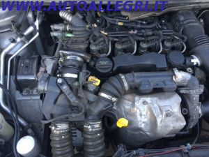 Motore Peugeot 1600 HDI