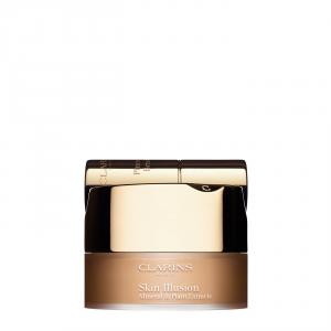 CLARINS Skin illusion loose powder foundation 114 cappuccino cipria