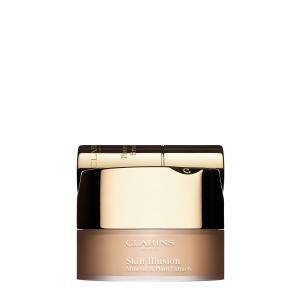 CLARINS Skin illusion loose powder foundation 110 honey cipria