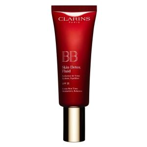 CLARINS Bb skin detox fluide spf 25 02 medium idratante colorata