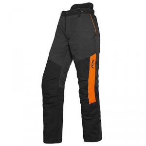 Stihl Pants Function Ergo Black Size 56