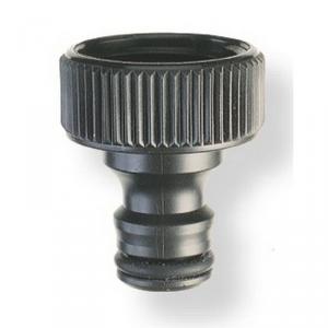 G.f. Garden Blister Taken For Faucets Color Fittings Black 8004779054334