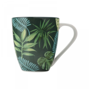 CHRISTOPHER VINE Tropical nights mug accessorio per la casa 500ml