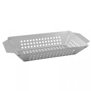 DANGRILL Bbq tray metal accessorio barbecue utensili