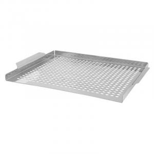 DANGRILL Bbq tray stainless steel accessorio barbecue utensili