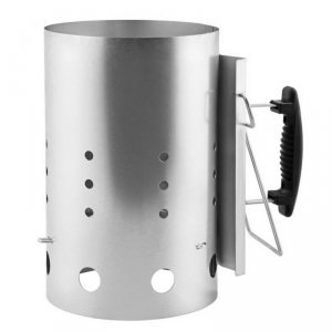 DANGRILL Charcoal starter metal accessorio barbecue 5709386872809