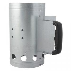 DANGRILL Charcoal starter metal accessorio barbecue 5709386872748