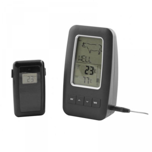 Dangrill Thermometer Wireless Digital Accessory Barbecue