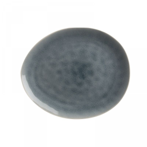 MAXWELL & WILLIAMS Artisan piatto cloud da tavola di colore blu 27X33cm