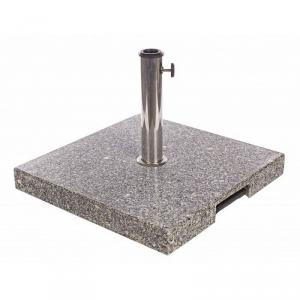 Bizzotto Base Umbrella Granite 40 Kg Steel With Bas. Marble