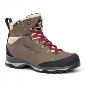 ef828bef653d62 331 AMELIA GTX® RR WNS - Backpacking Boots - Brown New