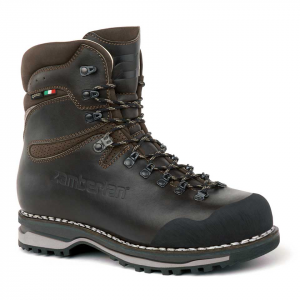 1030 SELLA NW GTX® RR   -   Men's Norwegian Welt Hiking Boots   -   Waxed Dark Brown