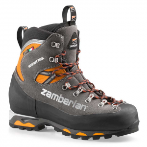2092 MOUNTAIN TREK GTX® RR   -   Mountaineering  Boots   -   Graphite