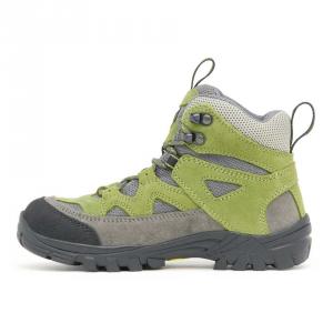 146 QUANTUM GTX RR JR    -    Boys & Girls Hiking Boots    -    Aloe / Grey