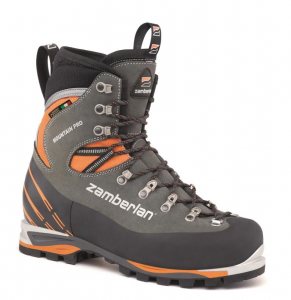 2090 MOUNTAIN PRO EVO GTX RR   -   Scarponi  Alpinismo   -   Graphite/Orange