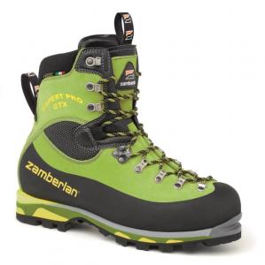 4042 EXPERT PRO GTX® RR   -   Botas de  Alpinismo-   Acid Green