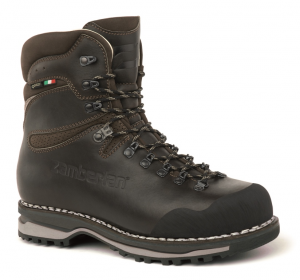 1030 SELLA NW GTX® RR   -   Botas de  Trekking   -   Waxed dk brown