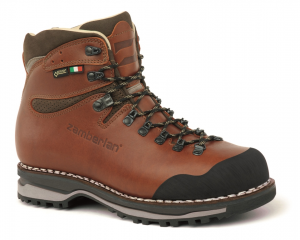 1025 TOFANE NW GTX® RR   -   Bottes  Trekking     -   Waxed brick