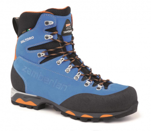 1000 BALTORO GTX   -   Scarponi  Trekking   -   Royal Blue/Black