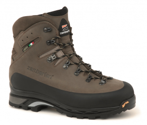 960 GUIDE GTX RR - Trekkingschuhe - Brown