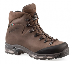 636 BAFFIN GTX RR WIDE LAST  -   Bottes  Trekking     -   Dark Brown