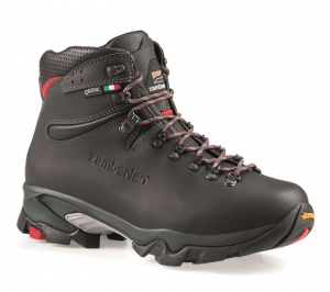 996 VIOZ GTX® WIDE LAST - Bottes Trekking - Dark grey