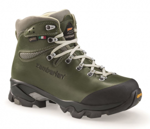 1996 VIOZ LUX GTX® RR WNS   -   Scarponi  Trekking   -   Waxed Green