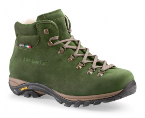 320 NEW TRAIL LITE EVO GTX   -   Scarpe  Hiking   -   Dark Green