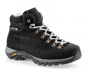 320 TRAIL LITE EVO GTX WNS   -   Scarpe  Hiking   -   Black