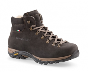 321 NEW TRAIL LITE EVO LTH   -   Scarponi  Hiking   -   Dark brown