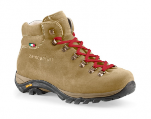 321 TRAIL LITE EVO LTH WNS   -   Bottes  Hiking     -   Brown