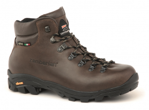309 NEW TRAIL LITE GTX®   -   Zapatos de  Senderismo   -   Waxed chestnut